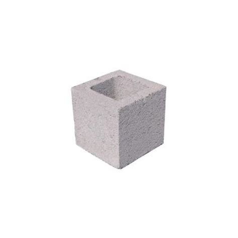 in x 8 in x 8 in concrete block 088b0050100100