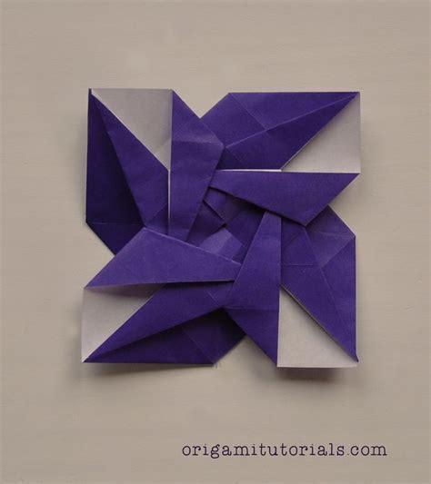 Origami Tea Bags - origami another tato tutorial origami tutorials