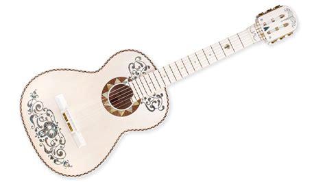 coco guitar disney pixar and c 243 rdoba announce coco acoustic guitars