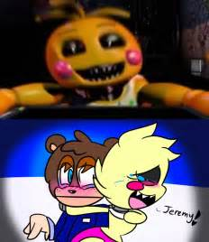 Toy Chica X Jeremy » Home Design 2017