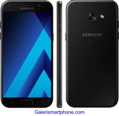 Harga Hp Samsung Galaksi A6 harga samsung galaxy a5 2017 terbaru spesifikasi lengkap