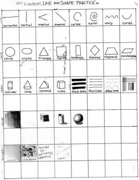 Elements Of Worksheet High School by 15 Best Images Of Elements Of Worksheets For Middle