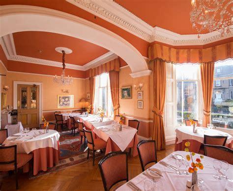 room 55 restaurant kildonan lodge hotel edinburgh skottland omd 246 och prisj 228 mf 246 relse tripadvisor