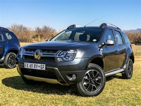 renault duster 2017 automatic renault duster edc automatic 2017 launch review cars co za