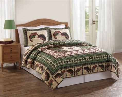 Quilts For Mens Beds 1000 Images About S Bedding Style On