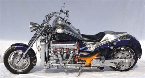Bmw V8 Motorrad by Boss Hoss Events Messen Europe Online V8 Motorr 228 Der