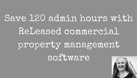 commercial property management software xero re leased commercial property management software