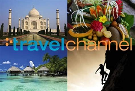 Travel Channel Sweepstake - pan regional advertising opportunities on the travel channel travel channel