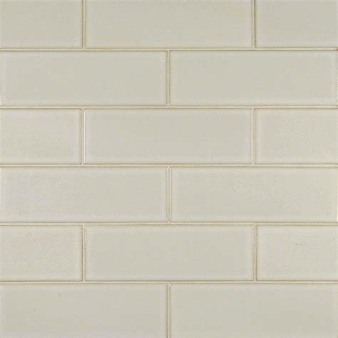 Handcraft Tile - buy antique white 4x12 glazed handcrafted subway tile