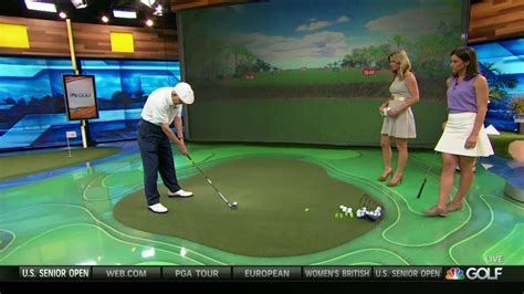 bob toski golf swing bob toski full swing instruction tips golf channel