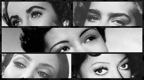 eyebrow fashions throughout the decades eyebrow trends through the decades beautydesk