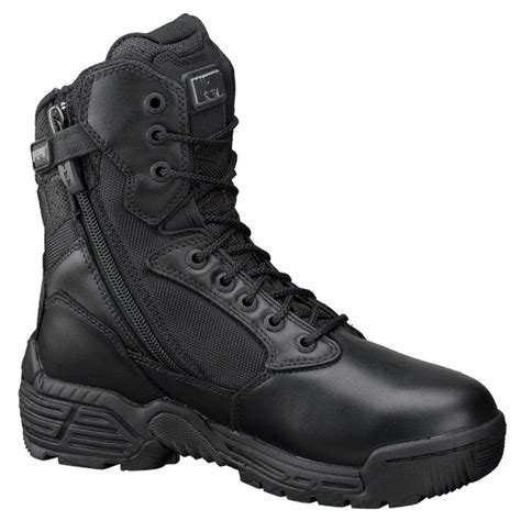 s magnum 174 8 0 stealth waterproof boots