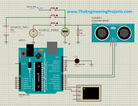 arduino code library arduino projects for beginners the engineering projects