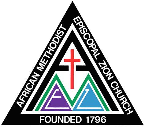 african methodist episcopal church logo