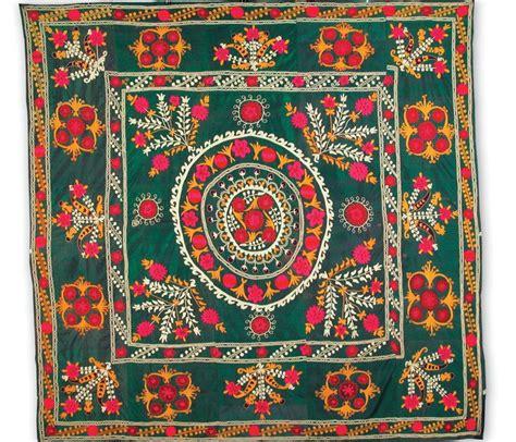 uzbek suzani embroidery 263 best images about antique uzbek suzani on pinterest