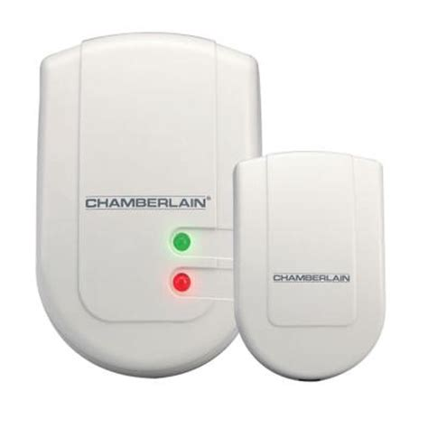 Chamberlain Cldm1 Garage Door Monitor by Chamberlain Garage Door Monitor Cldm1 The Home Depot