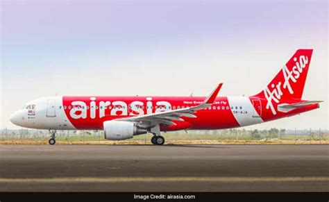 airasia news airasia india launches its first flight from kolkata