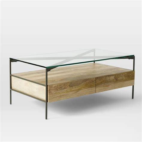 elm glass table elm glass coffee table writehookstudio com