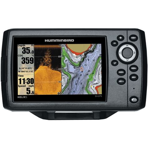 Finders Reviews Best Humminbird Fish Finder Reviews 2018
