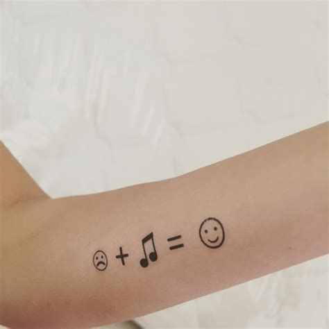 simple tattoo by pen 60 temporary fake tattoo designs and ideas try it once
