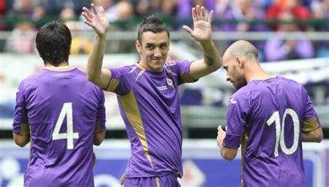 Fiorentina Home 6 fiorentina la fiorita 6 0 seconda uscita con quot cappotto quot viola
