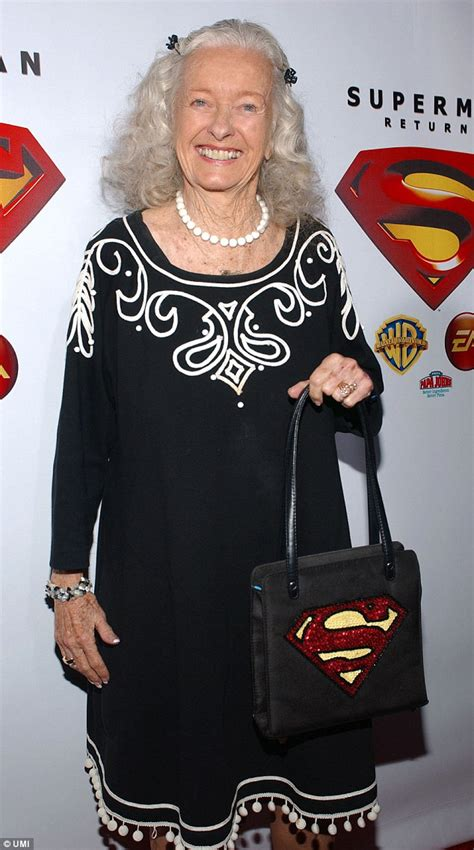 superman s lois noel neill dies aged 95