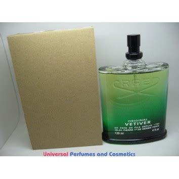 Jual Parfum Creed Original creed original vetiver by creed eau de parfum spray 120ml brand new tester