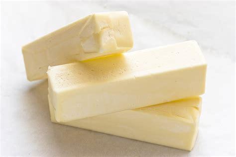 butter or margarine better butter or margarine