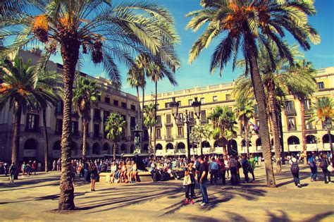 barcelona quarters barcelona in one day must see sights and essential bites