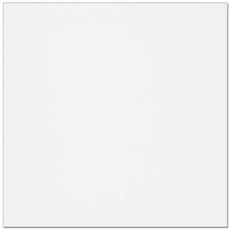 White Ceramic Floor Tile Shop Interceramic Retro 11 Pack White Ceramic Floor Tile Common 12 In X 12 In Actual 11 81