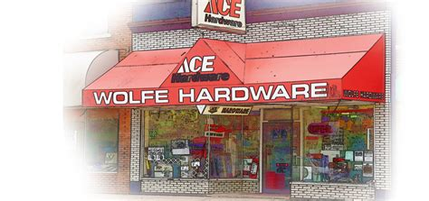 hardware store lincoln ne ace hardware wolfe