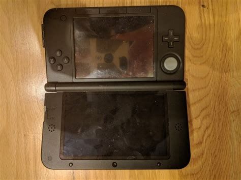 nintendo 3ds xl console sale nintendo 3ds xl for sale with 4 for sale in