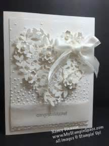 1000 images about wedding cards on cards embossing folder and anniversary cards