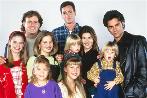 full house cast now and then full house stars then and now full house house and fuller house