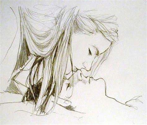 imagenes goticas romanticas para dibujar dibujos de amor bonitos 187 dibujos para colorear