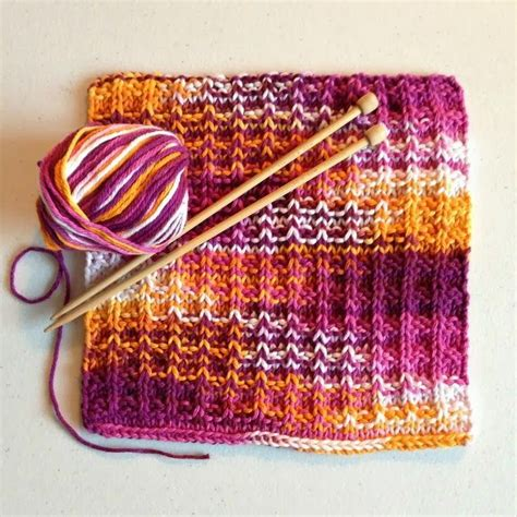 waffle knit dishcloth pattern en francais 17 best ideas about knitted dishcloth patterns on