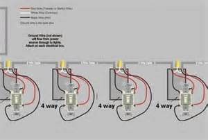 28 4 way switch wiring diagram light middle 4 way