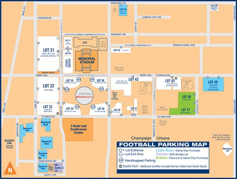 Illinois Ticket Office by Michigan State Football Parking Map Michigan State