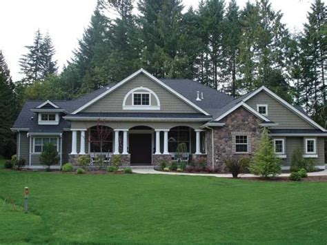 new craftsman home plans 4 bedroom craftsman style house plans archives new home