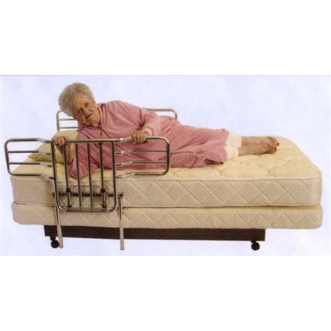 adjustable bed rails double magic rail tmr 102 adjustable bed rails