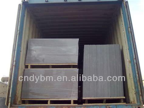 fireproof heat insulation fiber cement board for fireplace