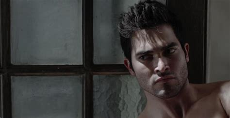 One Story House by Why We Adore Teen Wolf S Resident Sourwolf Derek Hale