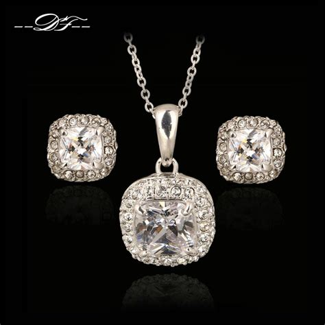pendants for jewelry wholesale aliexpress buy four claw cz necklaces