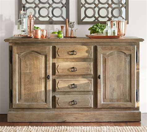 buffet ls pottery barn linden buffet pottery barn