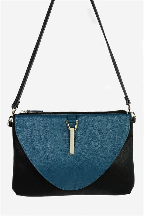 Outfitters Turquoise Suede Bag by Outfitters Kimchi Blue Flat Pin Crossbody Bag In