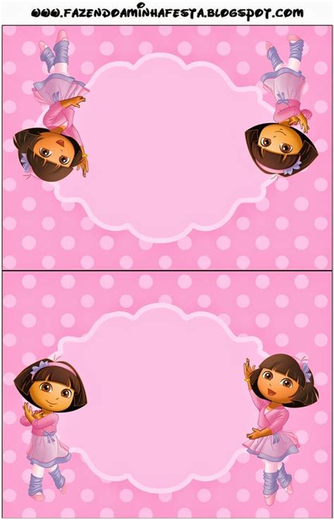 printable dora party decorations 213 best images about dora y diego on pinterest party