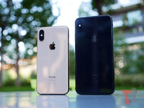 prezzi  disponibilita  iphone xs xs max  xr  iliad tuttotechnet