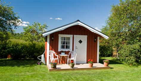 Small Homes For Seniors Are Tiny Homes A Big Fix For Senior Housing Ticker