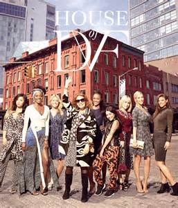 house of furstenberg house of dvf season 2 casting open now