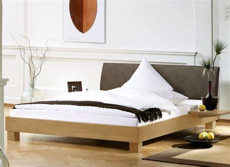 Kopfteile Für Betten Selber Machen by Bett Mit Lehne Aus Luxus Kunstleder G 252 Nstig Kaufen Marbella
